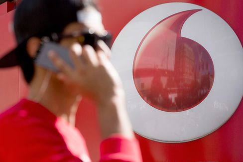 Will AT&T Try to Buy Vodafone?