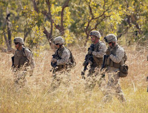 Australia's Military Cuts Understandable, U.S. Ambassador Says