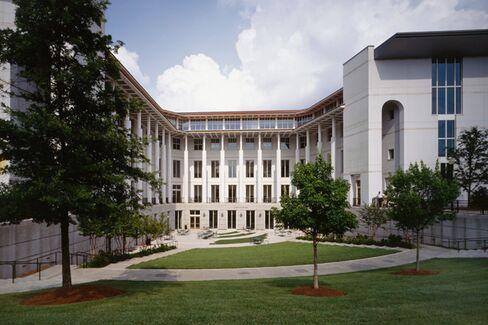 Goizueta Spared in Emory University Data Scandal