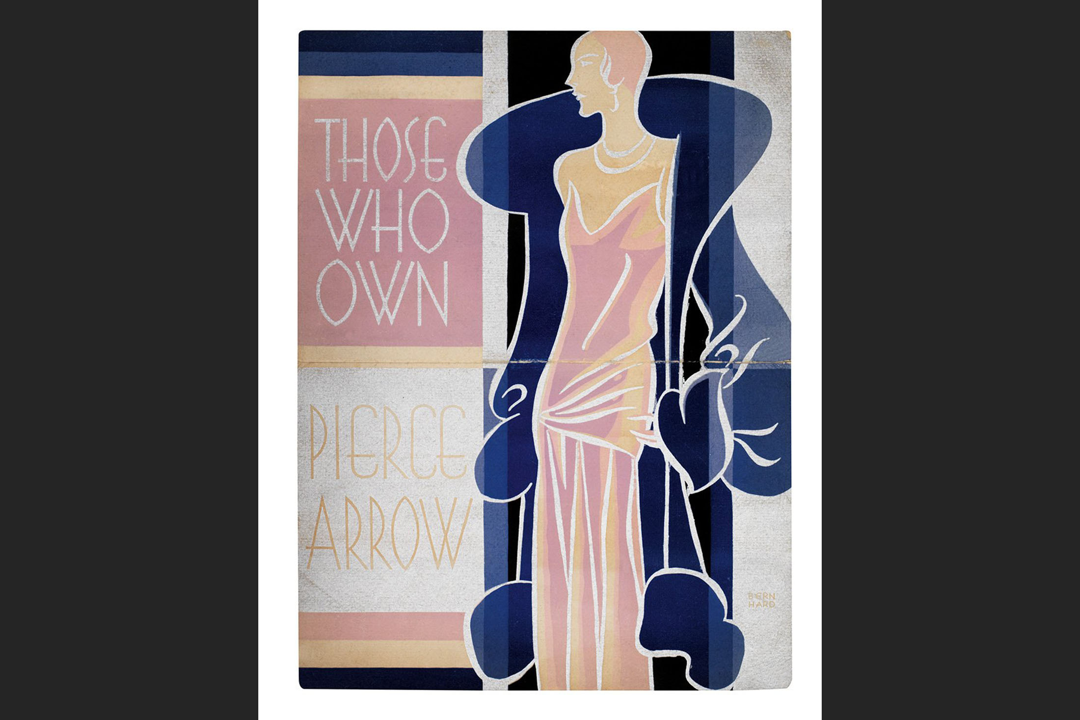 Pierce-Arrow, 1930