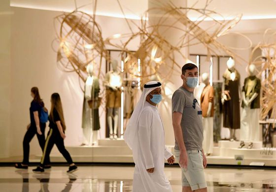What's It Like to Visit Dubai Now? Covid Comfort as Expo Arrives