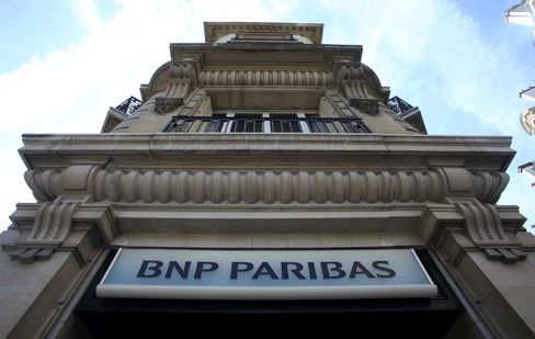 BNP Paribas Targets Asian Super-Rich to Boost Wealth Business