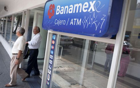 Citigroup Banamex Bank