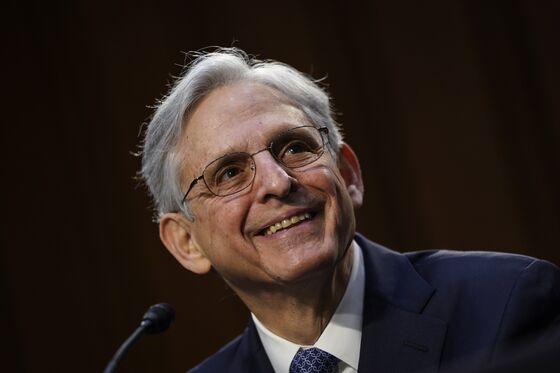 Merrick Garland Wins Senate Approval, Opening Biden Era at DOJ