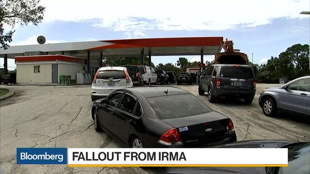 AAA: Florida fuel supply could take 'a week' to normalize