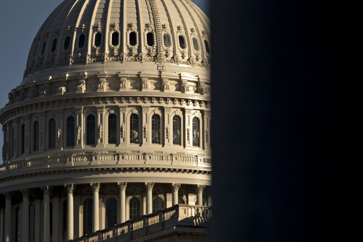 House Heads for Vote on Stopgap Funding Plan: Shutdown Update