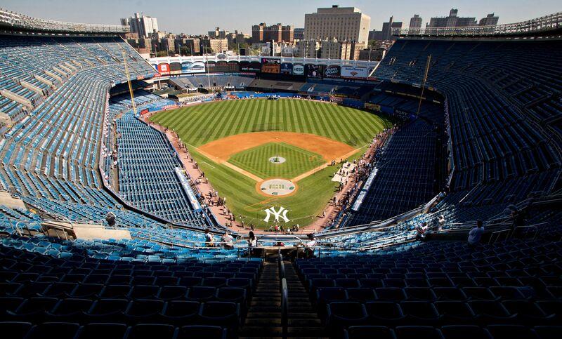 Sports Stadium Projects Lose Tax Exempt Status In Gop Tax Plan