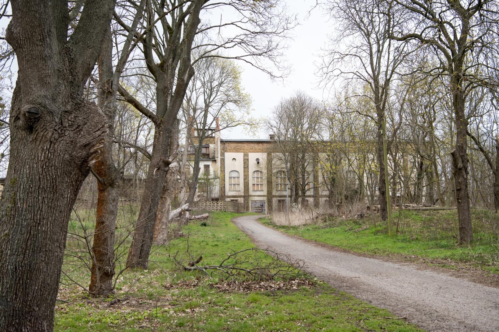 German Property Group