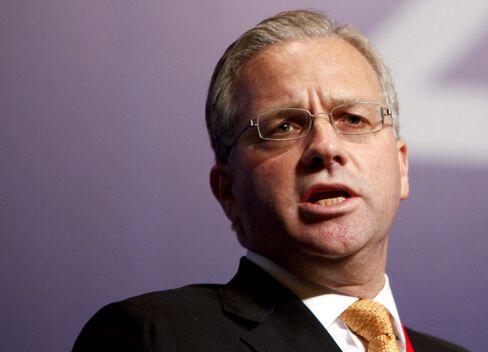 Paul Calello, Credit Suisse Investment Bank Head, Dies