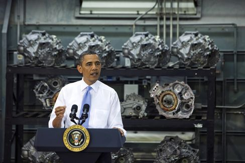 Obama to Seek New Payroll Tax Cut for Small Businesses