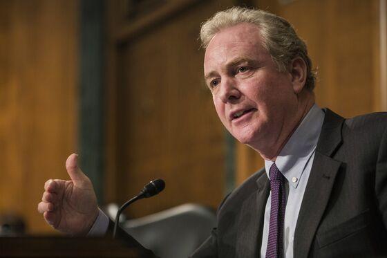 Warren, Van Hollen Call for Senate Scrutiny of Deutsche Bank