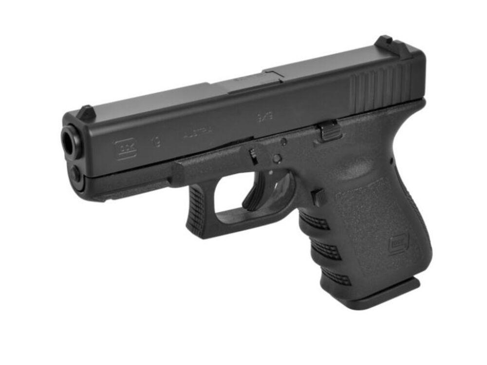 Glock Battles Sig Sauer For American Handgun Sales Bloomberg