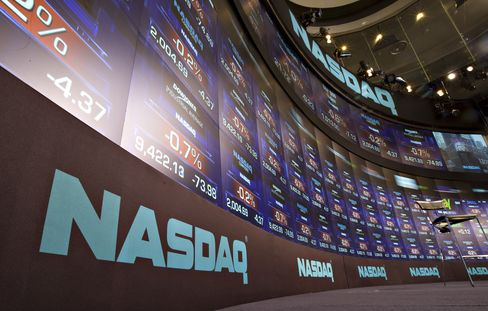 Nasdaq Working Quietly to Curb Bank Control of Clearinghouse