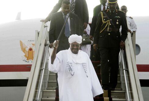 Umar al-Bashir