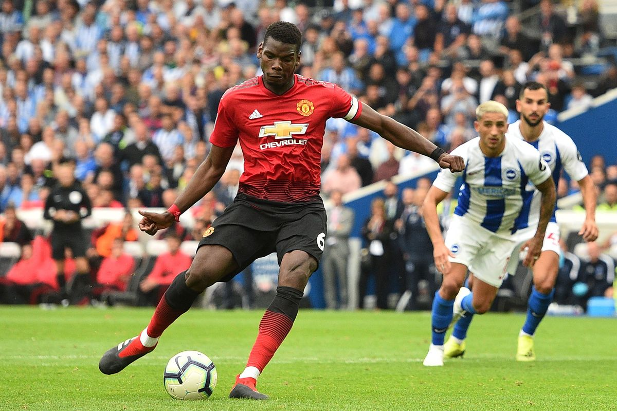 Manchester United Is the General Electric of Football