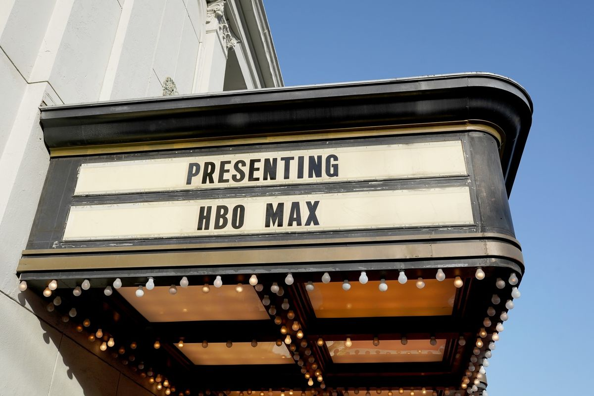 HBO Max's Biggest Competitor: HBO