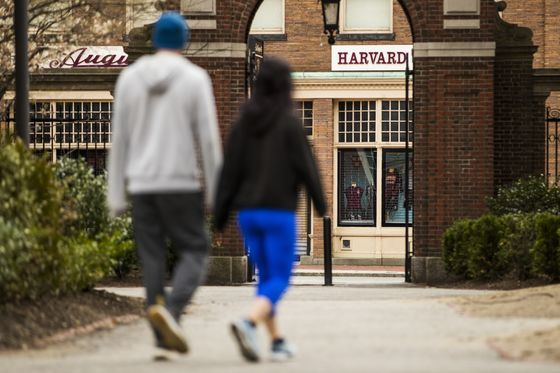 Ivy League Schools Are About to Deliver Extra Dose of Heartache