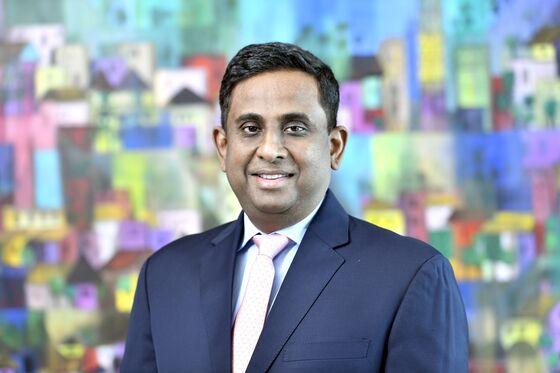 Ex-Blackstone India Exec Hunts for Next Star in IPO Market