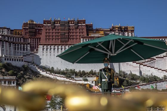 China Wants to Build a Tibet With More Wealth and Less Buddhism