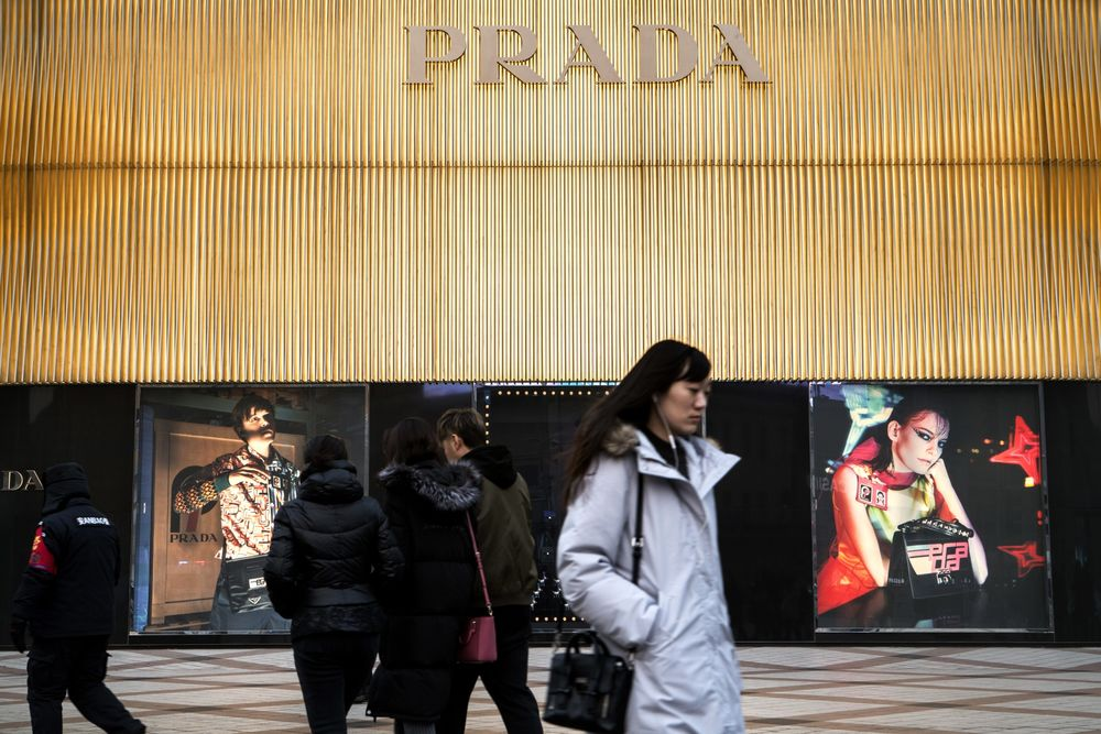 3f340891b2e4bd Prada Mounts Diversity Council as Brands Face Blackface Backlash ...