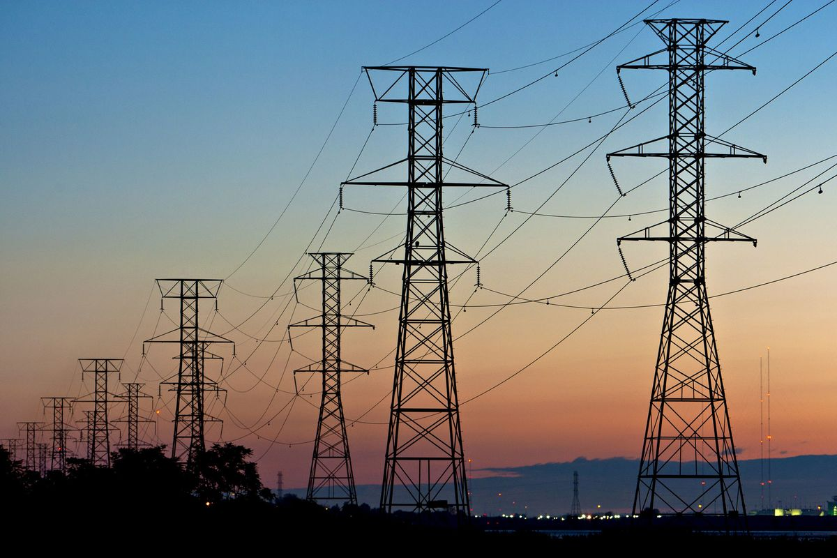 Energy Stocks Make Utilities Look Exciting