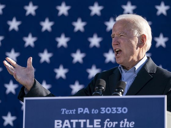 Trump, Biden Camps Jockey Over How to Parse Photo-Finish Results