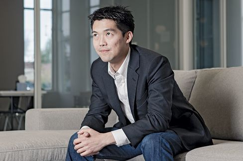 Ren Ng: Focused on Reinventing Photos