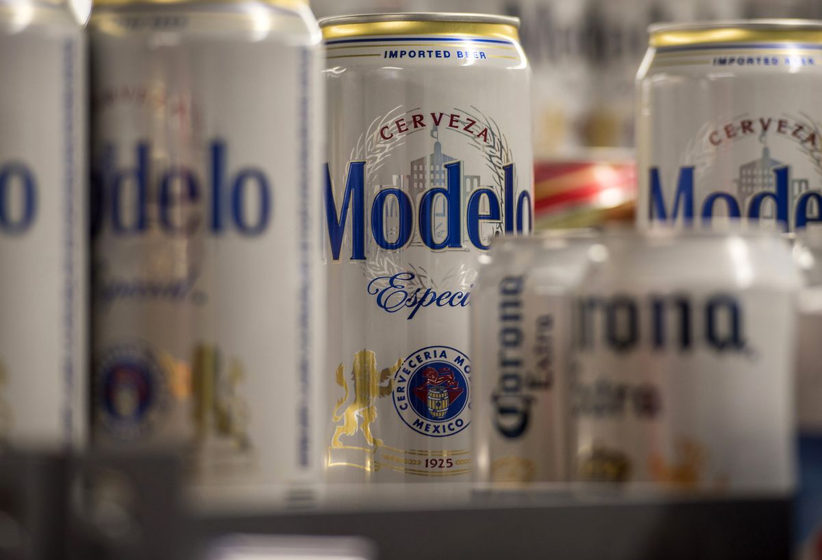 World Series Throws Spotlight on AB InBev's Mexican-Beer Battle