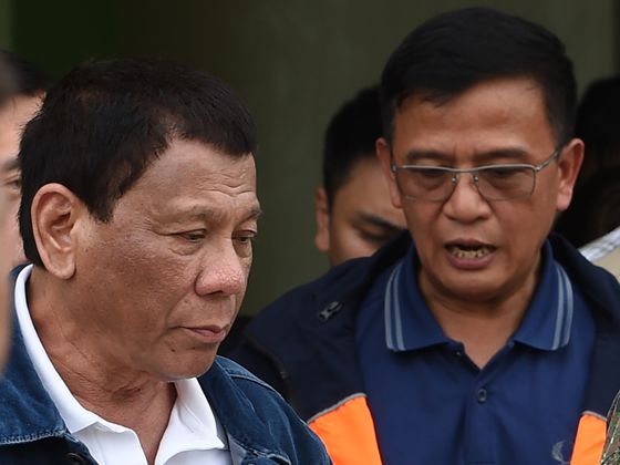 Duterte Fires Philippine Prisons Chief Who Freed Convicts