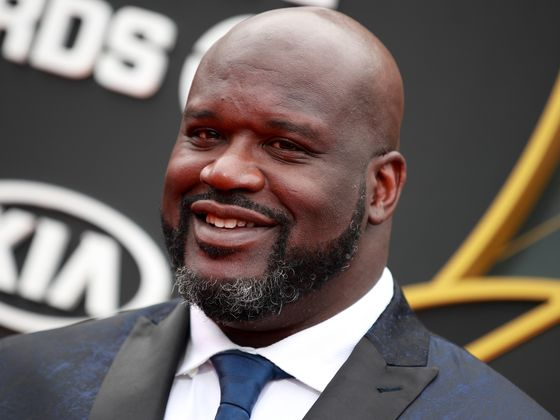 NBA's Shaquille O'Neal Joins WynnBet as Pitchman and Adviser