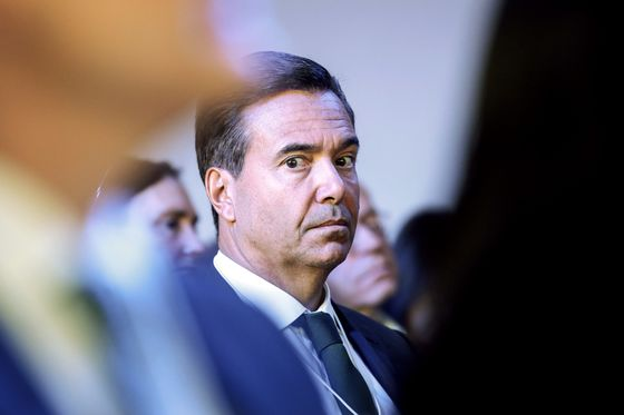 Lloyds CEO Horta-Osorio Will Step Down Next June