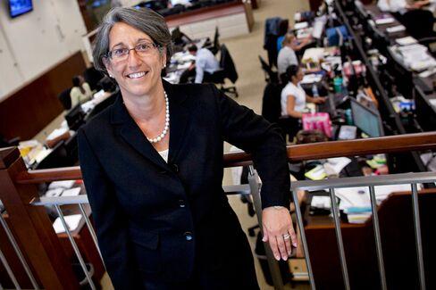 BlackRock's Money-Market Stance Shows the Smart Way to Lobby