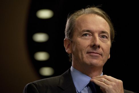 Morgan Stanley Chairman and CEO James Gorman