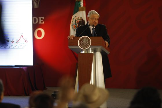 Get Out of Bed, Mexico. How AMLO Became a YouTube Star