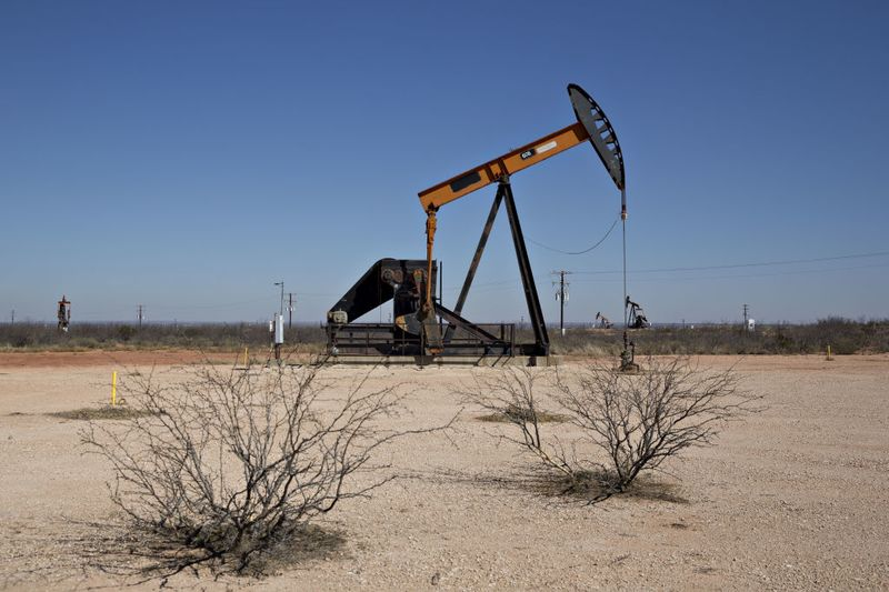 Drill, Baby, Drill Hasn't Died in the U.S. Shale Patch