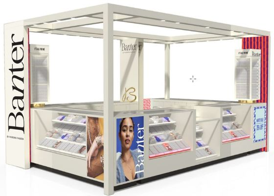 Signet's Piercing Pagoda Rebrands, Expands From Kiosks to Stores
