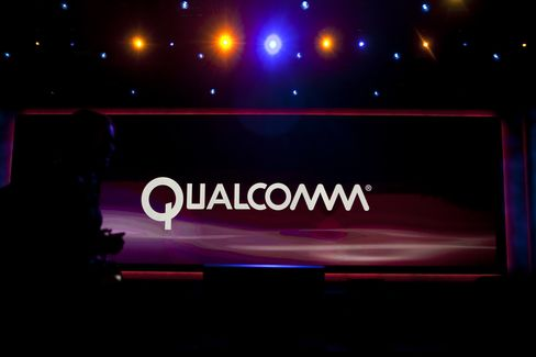 Qualcomm Agrees to Buy Atheros for About $3.2 Billion