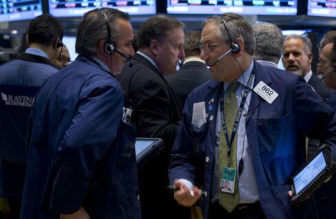 S&P Downgrade Proves Absurd as Investors Prefer U.S. Assets