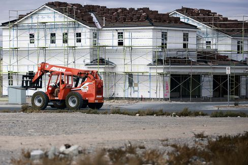 KB Home May Spend $700 Million on Land This Year, Mezger