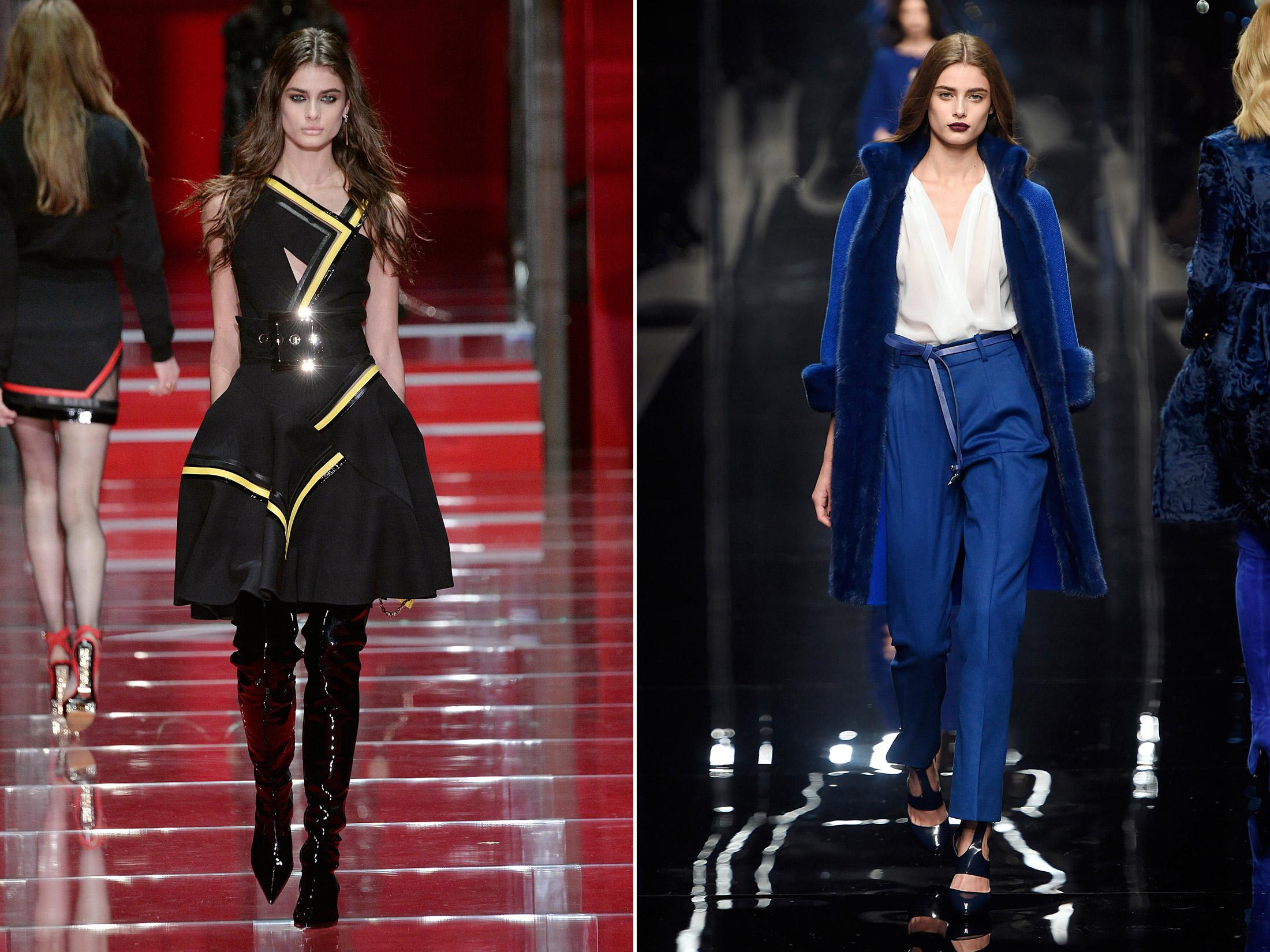 Versace | Ermanno Scervino