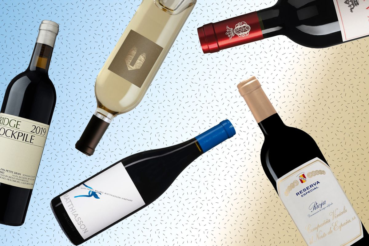 These Elite Bottles of Wine Are So Exclusive, You Can't Just Buy Them thumbnail