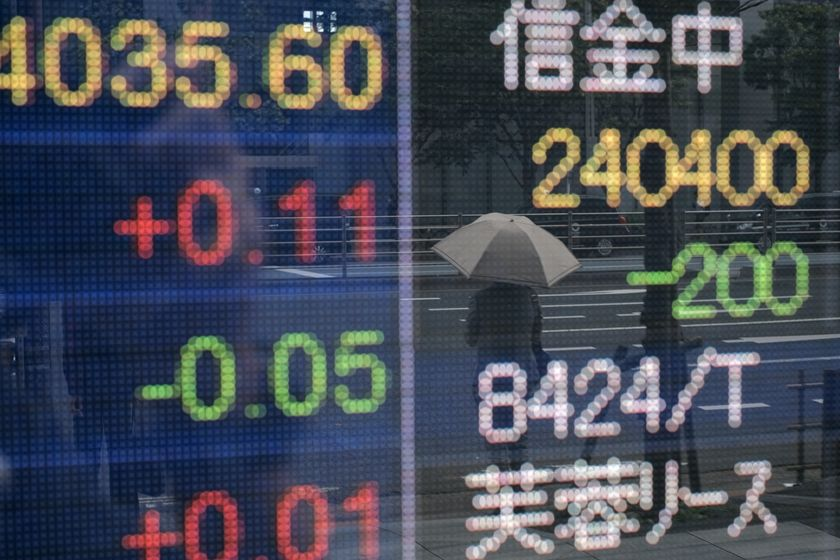 Nikkei 225 Touches 30,000 as Reshuffle Extends Japan Stock Gains