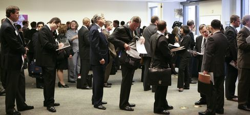 Fed Data Cruncher Finds No New Normal Unemployment