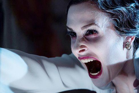 The Horror Show Goes on as Insidious: Chapter 2 Takes the Box Office