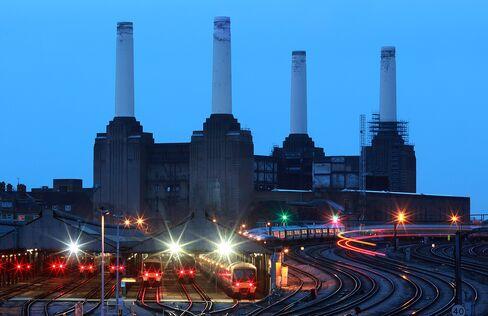 Next Battersea Station Owner May Need $1.1B