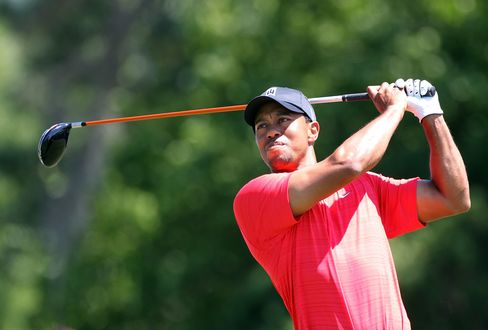 Tiger Woods Heads to Masters After Ending PGA Tour Win Drought