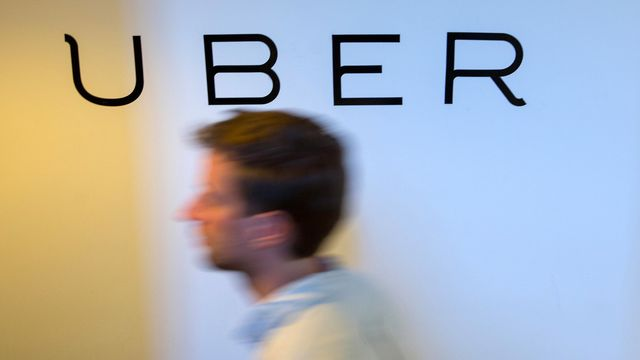 Judge Rejects Uber's Bid To Pause Self-Driving Car Lawsuit