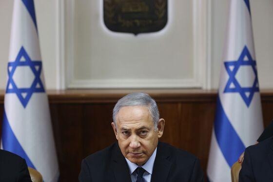 Israel Stands by Saudi Prince Against Iran, Despite Khashoggi
