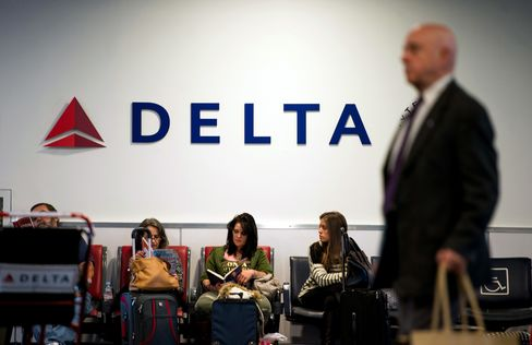 Delta Shifts Frequent-Flier Plan to Focus Awards on Ticket Price