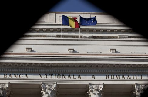 Revolving Romanian Governments Spook Investors as Cash Flees